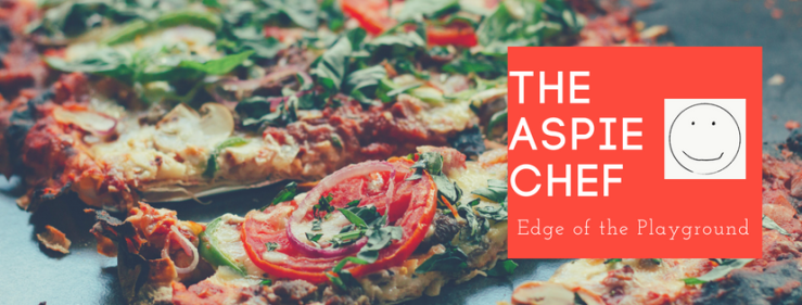 the aspie chef banner