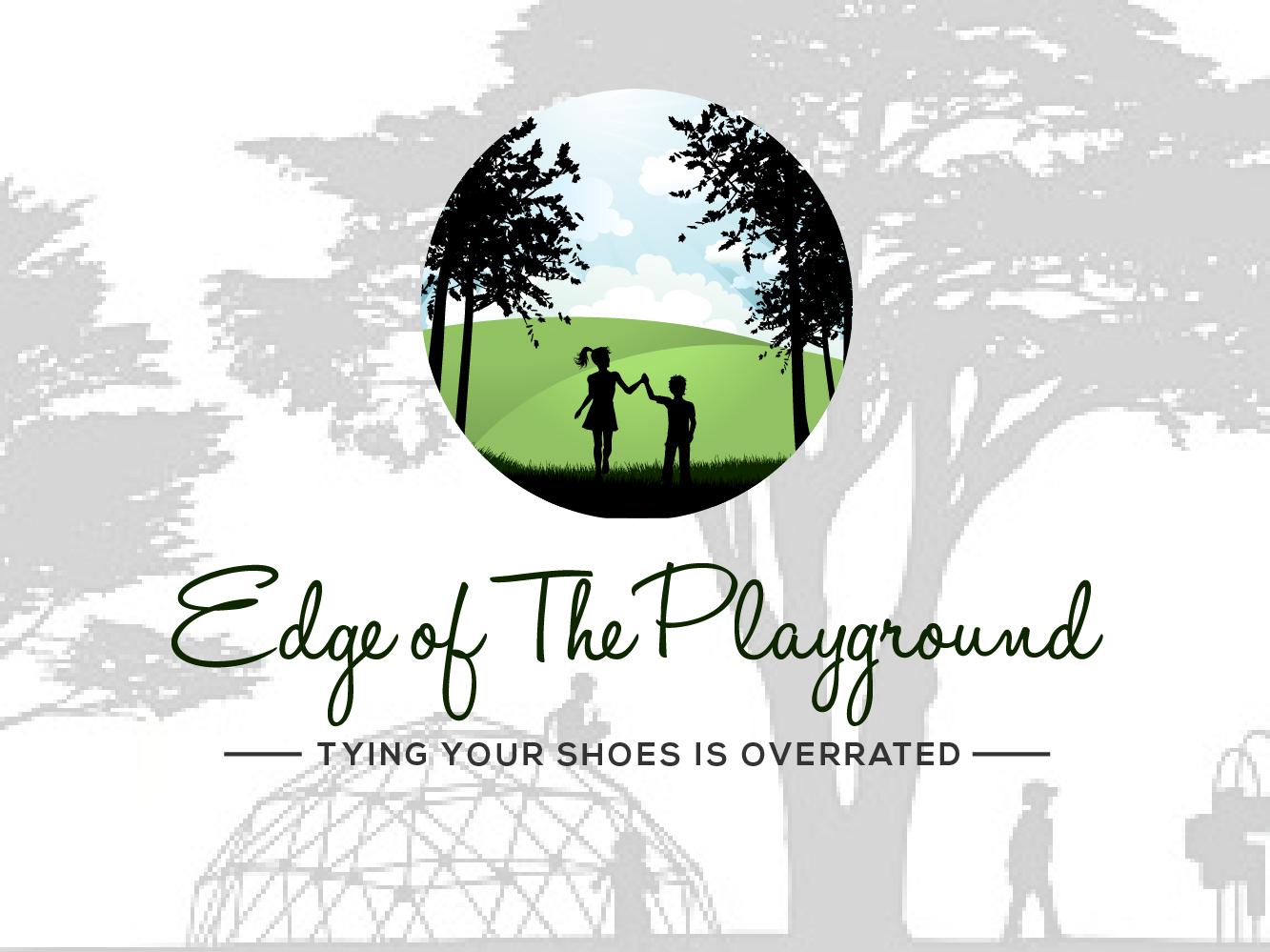 Edge of the Playground